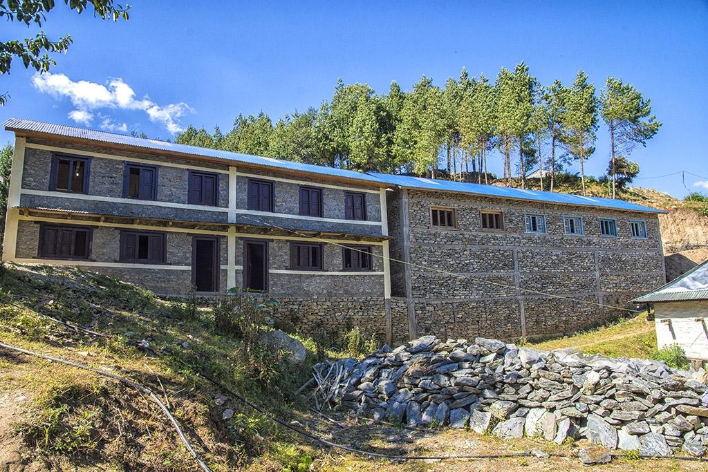 Basakhali School